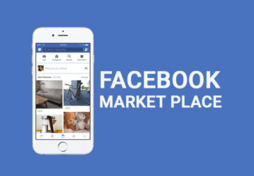 Fbook Marketplace Not Working