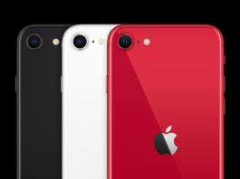 spec of Apple iPhone SE