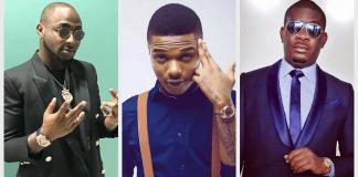 Richest Nigerian Musician Top Five