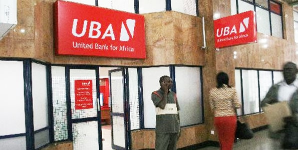 Sort Codes Across Nigeria by United Bank for Africa (UBA)