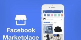 Buying Items on Fbook Marketplace