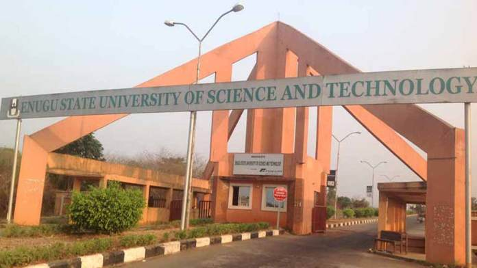 ESUT Acceptance Fee - How To Pay ESUT Acceptance Fees Online