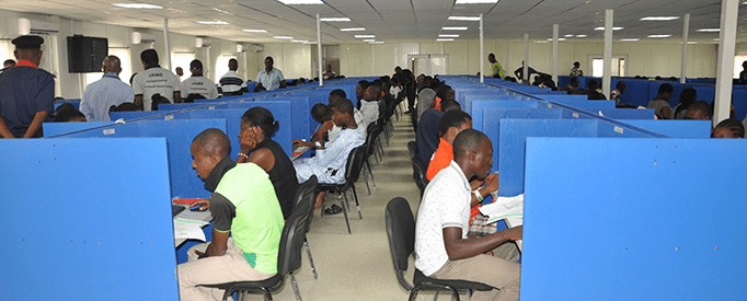 How To Reprint JAMB Mock Slip 2021 - All You Need To Know