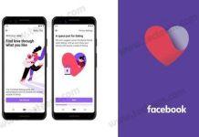 Fbook Dating