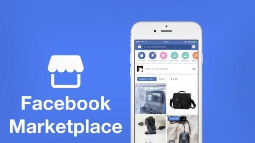 Rentals On Fbook Marketplace