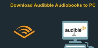 How to Download Audible Audiobooks to PC