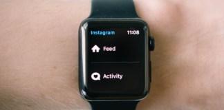 Instagram Watches
