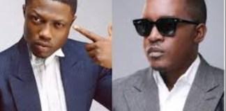 Top Nigerian Rappers