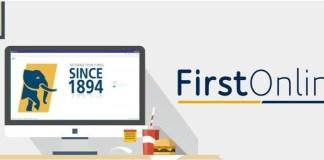 FirstOnline