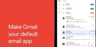 How to Check and App to Store your Gmail Data Online