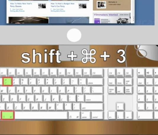 How to screenshot YouTube videos