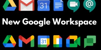 Google Work Space for Education