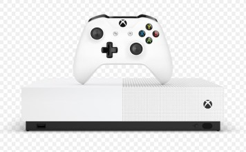 Xbox settings