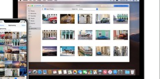 How to Import Photos From an iPhone to a Mac