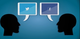 How to connect your Twitter and Facebook accounts