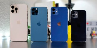 Nigeria's Best iPhones and Their Prices