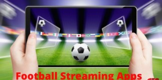 Best Apps for Watching Live Football Matches