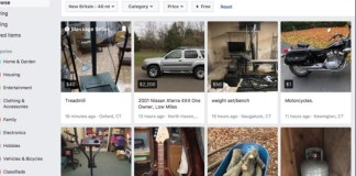 Best ways to Sell Items on Facebook Marketplace