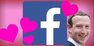 How Facebook Dating Creates Romance via Secret Crush
