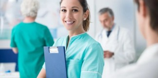 Here Are the Best Career Paths for Nurses?