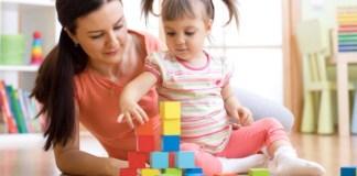 Five simple ways to prepare your child for kindergarten