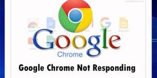 How to Fix Google Chrome Not Responding on Windows 10