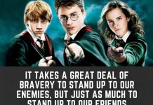 Harry Potter | Harry Potter Inspirational Quote