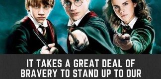 Harry Potter   Harry Potter Inspirational Quote