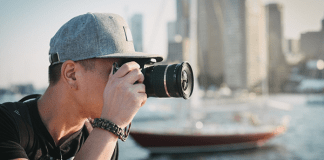 Do You Dislike Your Photographs - Here's What You Can Do to Help.