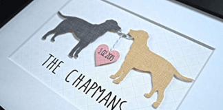 Latest Wedding Gifts for Animal Lovers