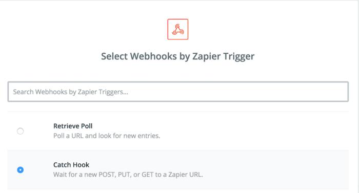 webhook zapier catch from ontraport