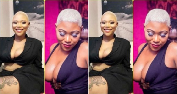 """Popular pastors in Ghana Book me for 3somes""""- verified prostitute Queen Facardi reveals. - Buzzgh"""