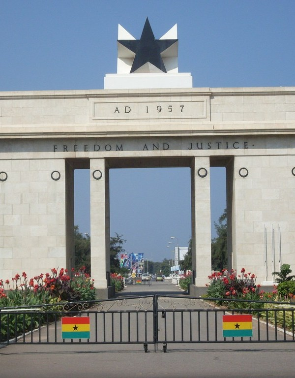 10 Reasons Ghana is the Coolest Country in the World