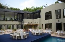 Villa Monticello Accra Hotel