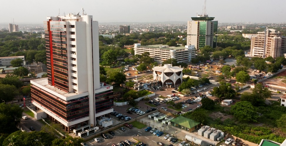 10 Most Expensive And Luxurious Areas In Accra