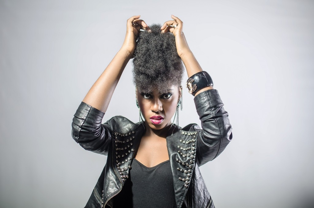 12 Stylish Hairstyles Of Your Favourite Ghanaian Celebrities