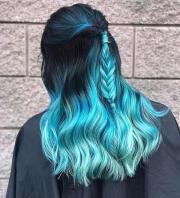 spectacular mermaid hairstyles