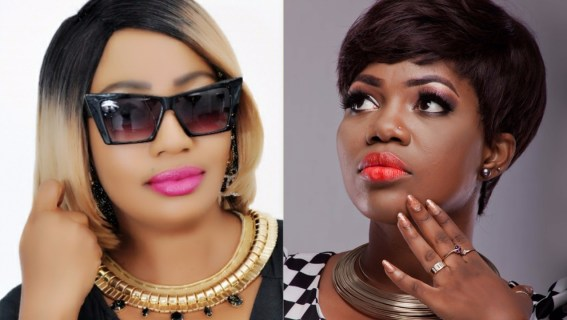 Image result for Diamond Appiah and mzbel