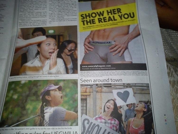 reklam yerleştirme
