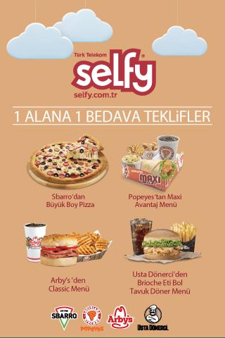 selfymobil