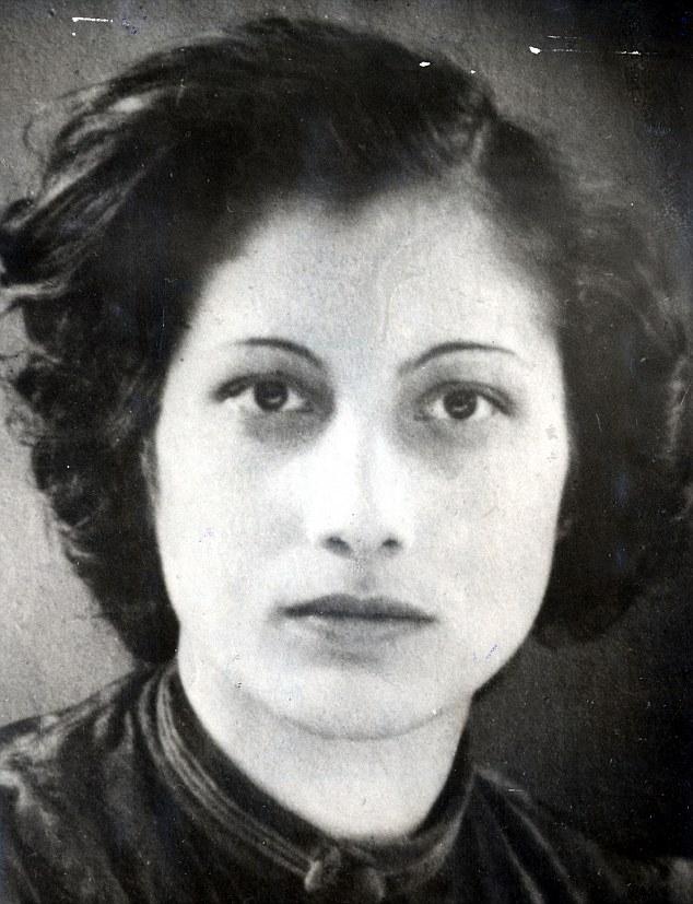 Noor Inayat Khan Casus