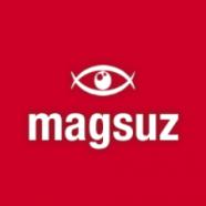 Magsuz com kullanıcısının profil resmi