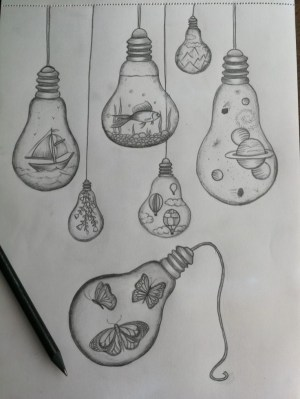 draw easy bored beginners simple drawing fun while emoticons then them