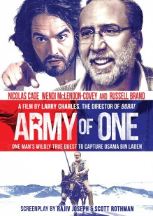 army-one-poster