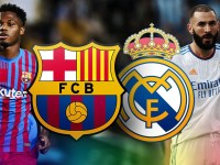 Barcelone - Real Madrid