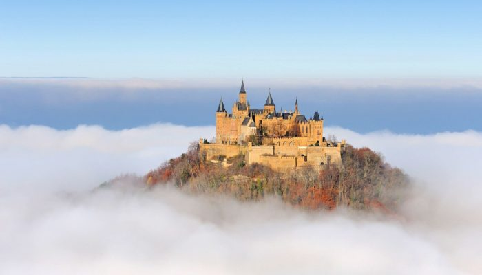 20 Fantastic places straight from a fairy tale