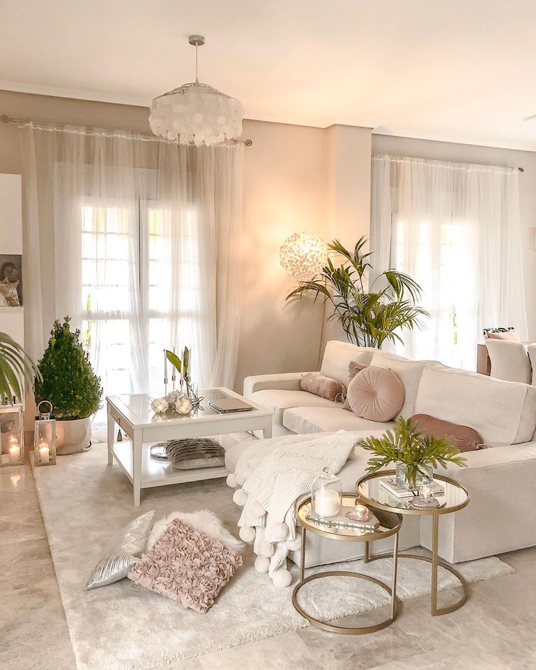 25 Stylish Living Room Decor Ideas For Any Budget Buzzkee