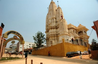 Hindu temple1