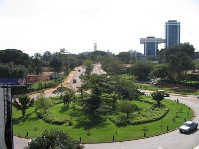 Photos of Kampala