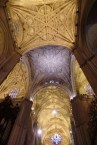 La capitale gothique de Sevilla (Crédit: Elsa Hellemans)